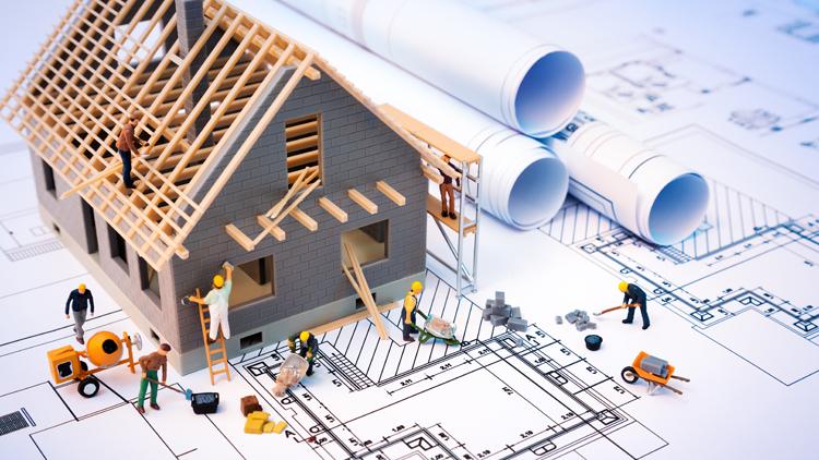 Digitale Bankberatung bei der Baufinanzierung