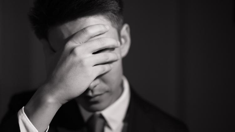 Emotionen bei Finanzthemen sind vorwiegend negativ