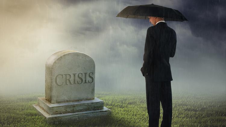 Steht uns eine neue Finanzkrise bevor?
