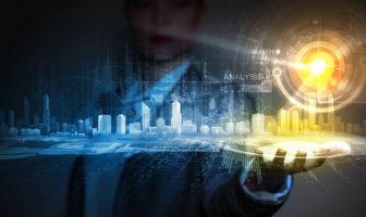 Digitalisierung der Unternehmen verändert das Firmenkundengeschäft.