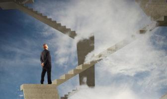 Banken auf dem Weg in eine ungewisse Zukunft