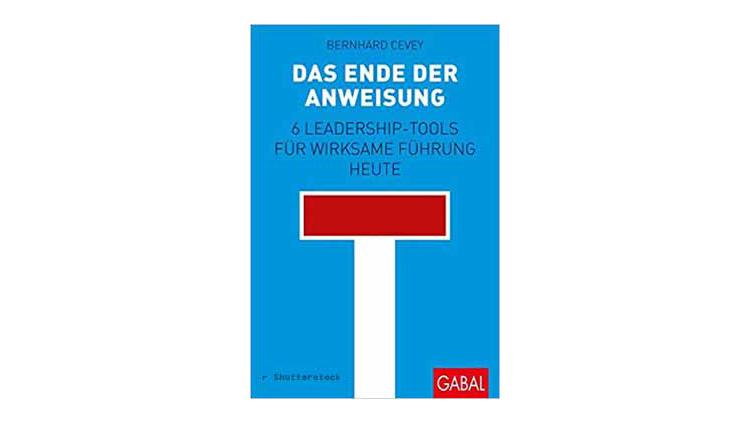 Buchtipp: Bernhard Cevey: Das Ende der Anweisung