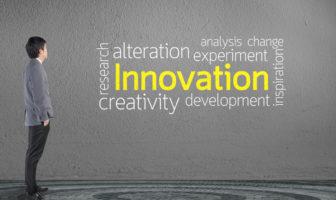 Innovationsförderung durch Banken und Sparkassen