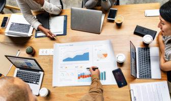 Bankkredite für Geschäfts- und Unternehmenskunden