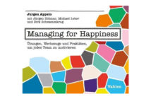 Buchtipp: Jurgen Appelo: Managing for Happiness