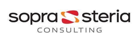 Sopra Steria Consulting unterstützt das Finanzwort des Jahres 2018.