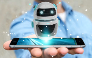 Chatbots in Banken als virtuelle Berater