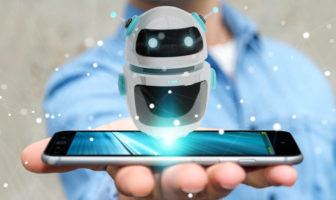 Chatbots in Banken als virtuelle Berater