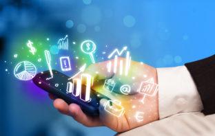 Digitale Identität für Kunden von Banken und Sparkassen