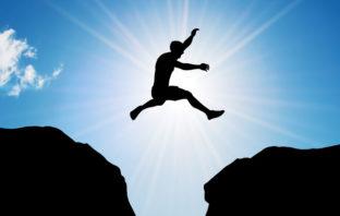 Digitale Transformation erfordert Mut