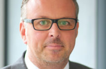 Dirk Suceska ist Pressesprecher bei der TARGOBANK