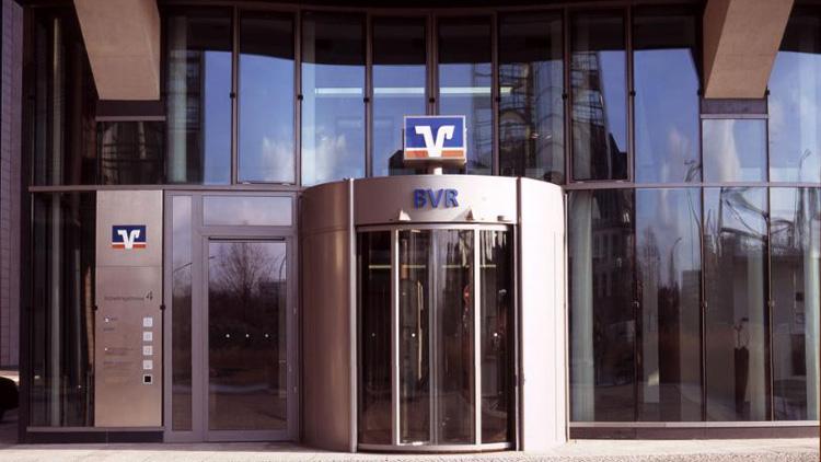 Digitalisierungsoffensive der Genossenschaftsbanken