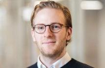 Dr. Hannfried Leisterer - Gründer und Geschäftsführer von AtomLeap