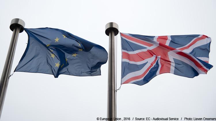 Steht ein harter Brexit bevor?