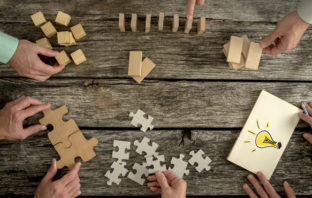 Erfolgreiches Kostenmanagement in Banken und Sparkassen