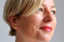 Sabine Kluge - Geschäftsführende Gesellschafterin Kluge Consulting GmbH