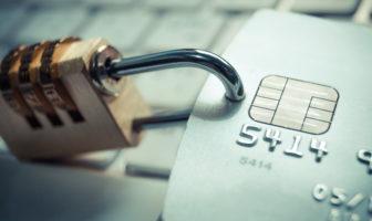 Sicherheit beim Bezahlen mit Bank- oder Kreditkarte