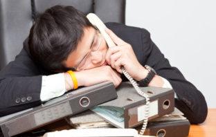 Meetings und Telefonkonferenzen als organisatorisches Übel
