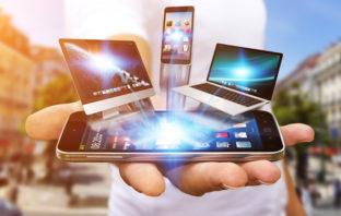 Viele Banken und Sparkassen haben perfekte, digitale Produkte