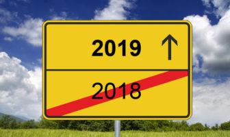 Banken und Sparkassen 2019
