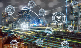 Banking in Smart Cities