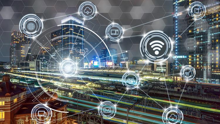 Banking in Smart Cities