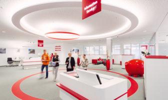 Digitalisierung und Bankfilialen bei der OstseeSparkasse Rostock