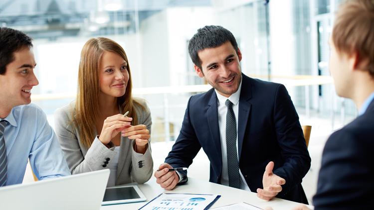 Erfolgsstrategien im Firmenkundengeschäft