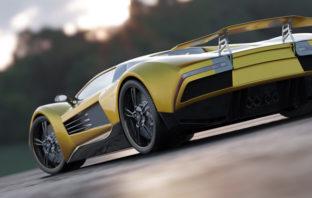 Luxus-Sportwagen als Kapitalanlage