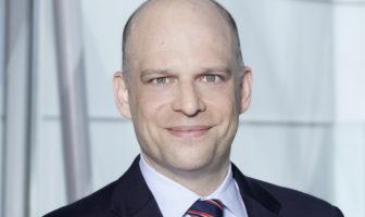 Dr. Marcus Chromik - Mitglied des Vorstands Commerzbank AG