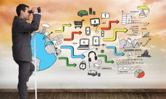 FinTechs unterstützen eine automatisierte Kreditentscheidung