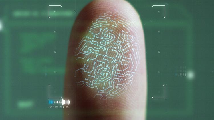 Biometrie als Technologie der Zukunft in der Finanzbranche
