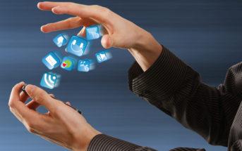 Neue Technologien und die Data-Driven Economy