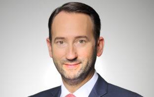 Jörg Frischholz - Regionalleiter Firmenkunden HypoVereinsbank