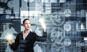Künstliche Intelligenz und Datenanalyse in Banken