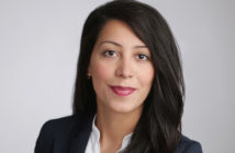 Sahar Khaksar - Beraterin Financial Services Deloitte