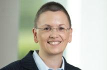 Sonja Weber, Presse- und Öffentlichkeitsarbeit innobis AG