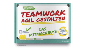 Buchtipp: Alois Summerer und Paul Maisberger: Teamwork agil gestalten
