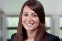 Yamina Mekibes - Managerin Financial Services Deloitte