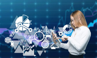 Innovationsanalyse von FinTech-Trends