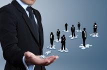 Daten und digitale Identitäten im Banking
