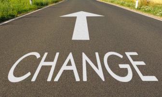 Change Management ist ein Herausforderung für die Führung