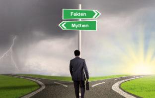 Mythen und Fakten zum Thema Bankfilialen