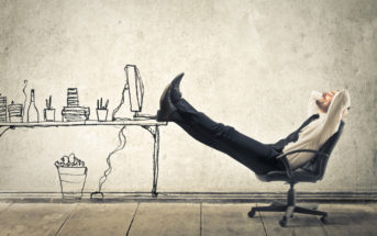 Unterschiedliche Schreibtischtypen und Arbeitsstile