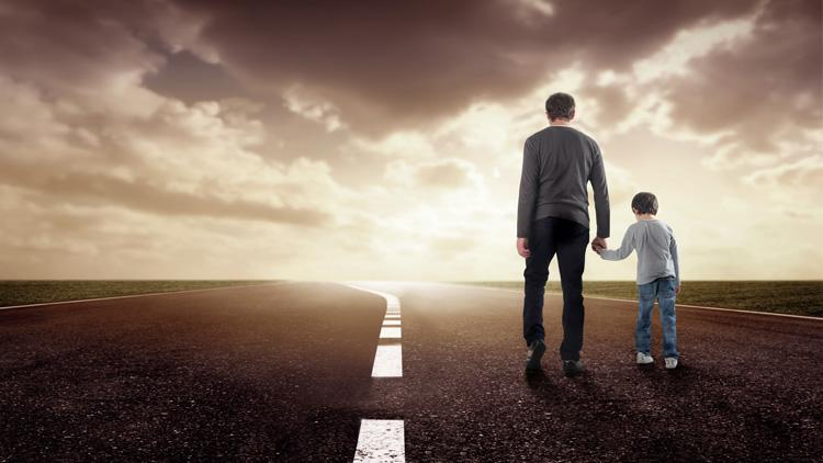 Vertrauen in den gemeinsamen Weg