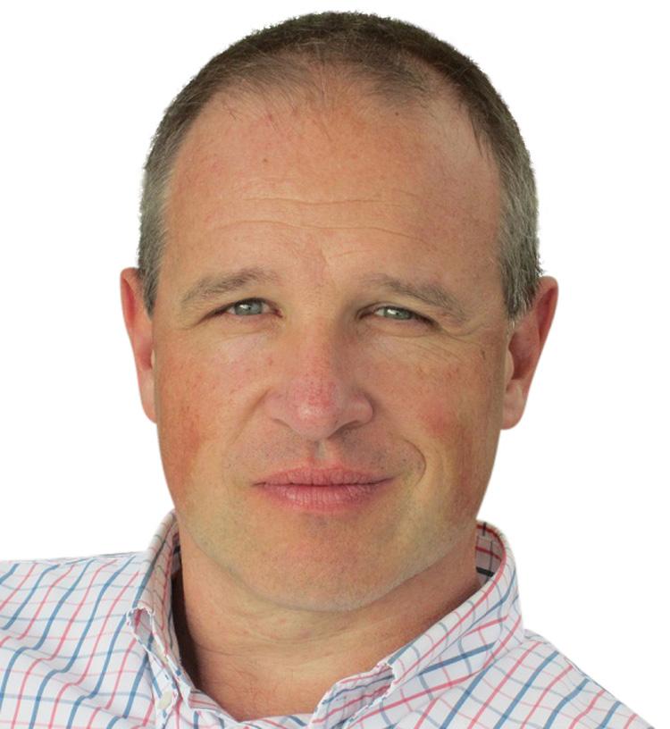 Dr. Alexander Linden