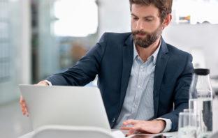 Portallösungen für Multibanking im Firmenkundengeschäft