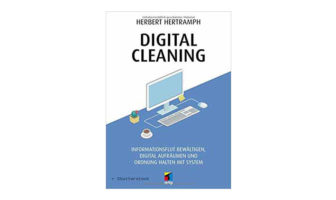 Buchtipp: Herbert Hertramph: Digital Cleaning