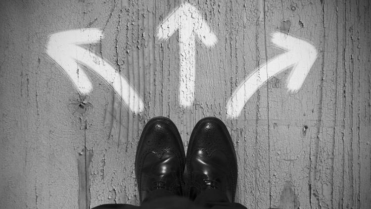 Wohin steuert der Finanzmarkt in der Zukunft?