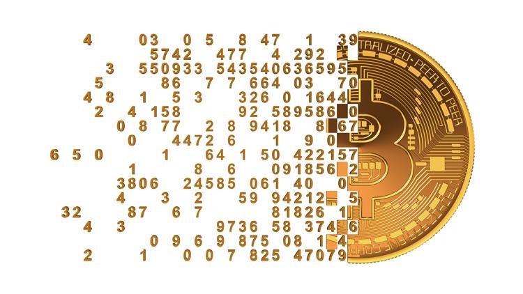 Kryptowährungen wie Bitcoin verharren auf Tiefstand